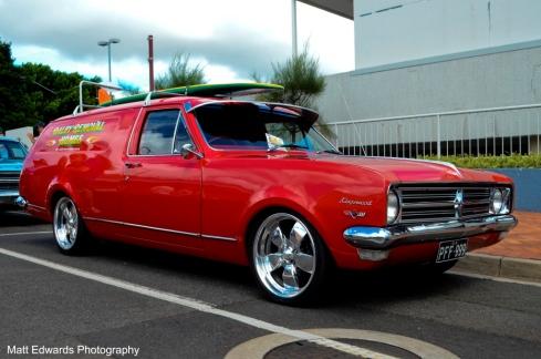 Hotrod 104